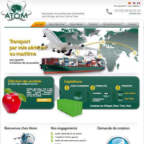 Atom International